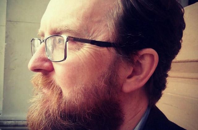 Data driven PR- Andrew Bruce Smith, Escherman