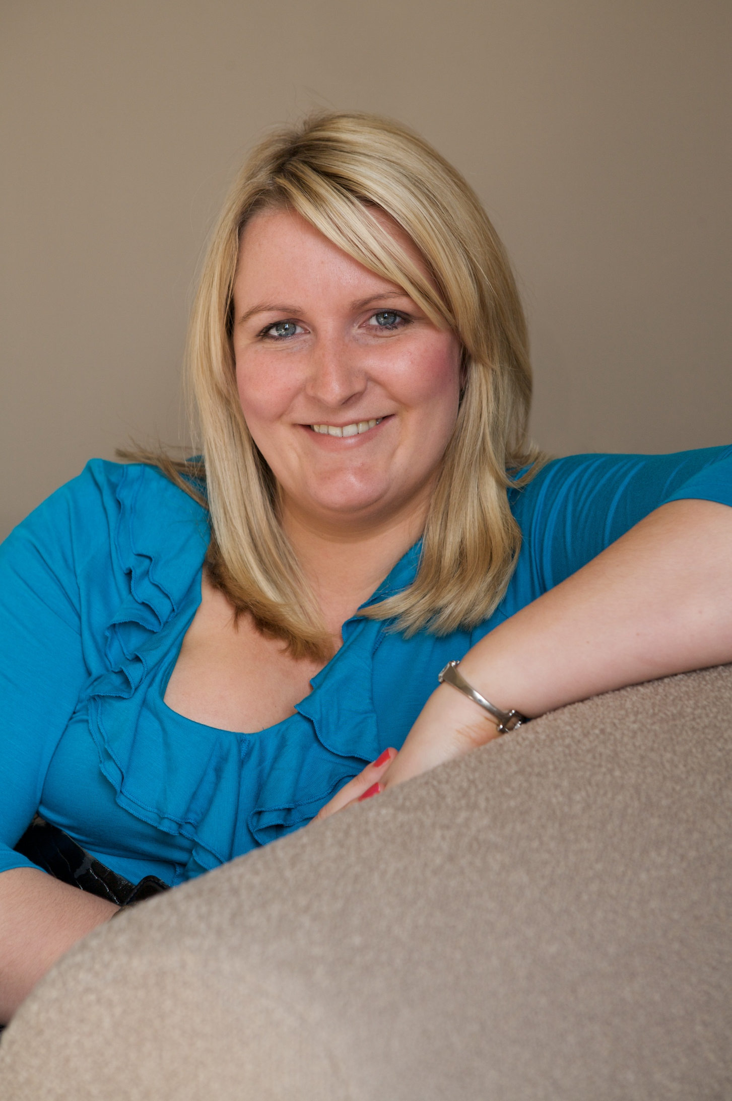 PR conferences - #PRFest Founder Laura Sutherland