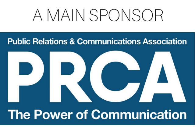 PRCA sponsor PRFest