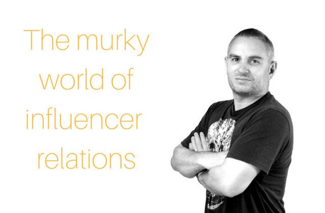 influencer relations at #PRFest