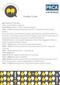 Thursday, 15 June