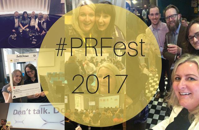PRFest '17