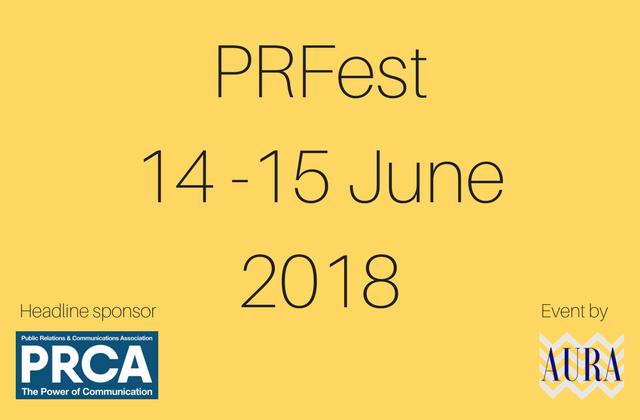 PRFest 2018