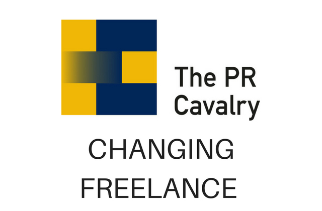 Freelance PR - PRFest
